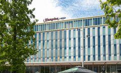 Hampton by Hilton Amsterdam Arena
