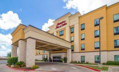 Hampton Inn & Suites Bastrop