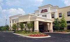 Hampton Inn & Suites Pelham I-65
