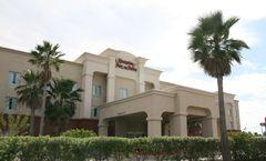 Hampton Inn and Suites Brownsville