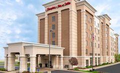 Hampton Inn & Suites Cleveland-Beachwood