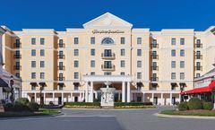Hampton Inn & Suites South Park