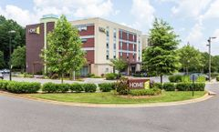 Home2 Suites by Hilton I-77 South