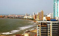 Hampton by Hilton - Cartagena