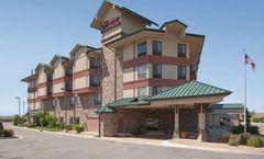 Hampton Inn & Suites Parker Colorado