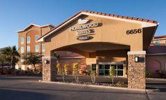 Homewood Suites by Hilton El Paso Arpt
