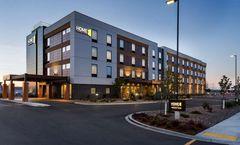 Home2 Suites By Hilton Fargo