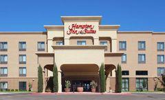 Hampton Inn & Suites Fresno-Northwest