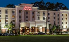 Hampton Inn & Suites-Florence North I-95