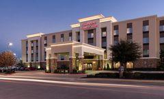 Hampton Inn & Suites Burleson