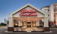 Hampton Inn & Suites Ft Wayne-North