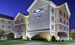 Homewood Suites by Hilton Fayetteville
