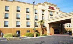 Hampton Inn and Suites Kingman