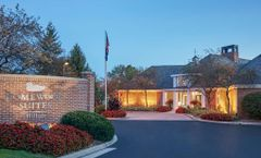 Homewood Suites by Hilton Indianapolis