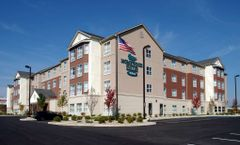 Homewood Suites Indianapolis NW