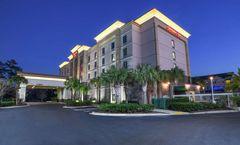 Hampton Inn Jacksonville E Regency Sq