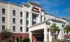 Hampton Inn & Suites Mobile I-65-Airport