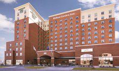 Homewood Suites Oklahoma City Bricktown