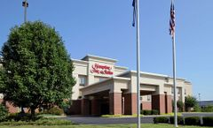 Hampton Inn & Suites Murray