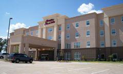 Hampton Inn and Suites Denison
