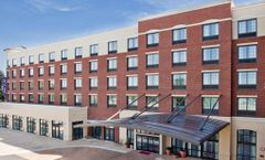 Hampton Inn & Suites Chapel Hill