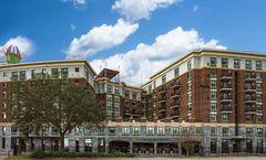 Homewood Suites Historic Dist/Riverfront