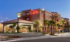Hampton Inn & Suites, San Bernardino
