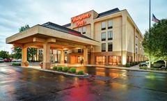 Hampton Inn Louisville Arpt