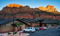 Hampton Inn Springdale/Zion National