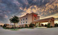 Hampton Inn - Vernon, TX