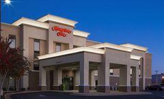 Hampton Inn by Hilton Troy
