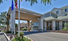 Hilton Garden Inn Journal Center