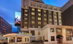 American Hotel Atlanta Dtwn, Doubletree