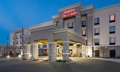 Hampton Inn & Suites Colorado Springs