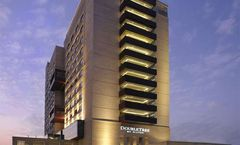 DoubleTree by Hilton Gurgaon - New Delhi