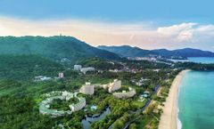 Hilton Phuket Arcadia Hotel & Resort