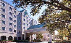 Embassy Suites Houston-Near the Galleria