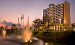 Embassy Suites Houston - Energy Corridor