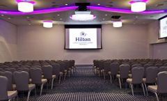 Hilton London Heathrow Terminal 5