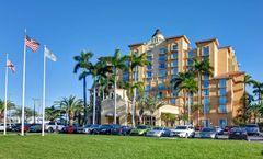 Embassy Suites-Miami Airport