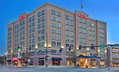 Hilton Garden Inn Omaha Dwntwn/Old Mkt