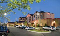 Hilton Garden Inn Pensacola Airport