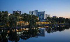 DoubleTree by Hilton Spokane-City Center