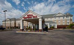 Hilton Garden Inn Tupelo, MS