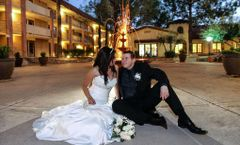 DoubleTree Suites by Hilton Tucson Arpt