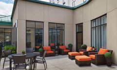 Hilton Garden Inn Toronto Arpt West