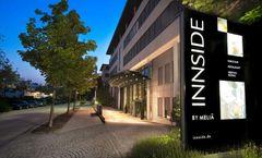 INNSIDE Munich Neue Messe