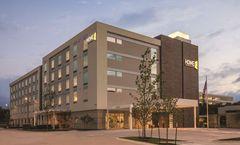 Home2 Suites by Hilton Austin North