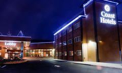 Coast Lethbridge Hotel & Conference Ctr
