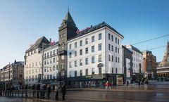 Scandic Oslo City Hotel